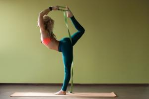 What is Iyengar Yoga?  What are the benefits?