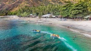 Dünyanın En Uzun ve En Muhteşem Sahil Şeridine Sahip İlk 10 Ülkesi