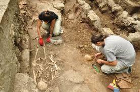 Etnoarkeoloji Nedir?