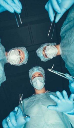 Pandemi Döneminin Baş-Boyun Kanseri Cerrahisi