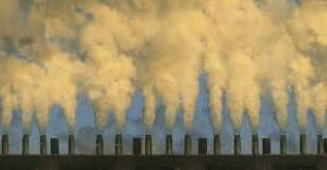 Ağır Metaller Kaynaklı Çevresel Kirlilik