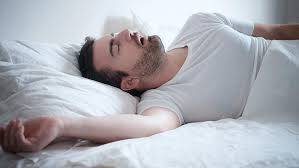 CPAP Therapy in Patients with Obstructive Sleep Apnea Syndrome