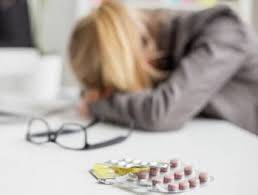 Pain Criteria and Pathophysiology from Excessive Drug Use in Migraine
