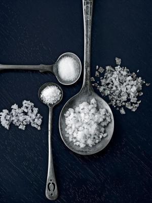Reducing Salt in the Nutrition Habits of Children