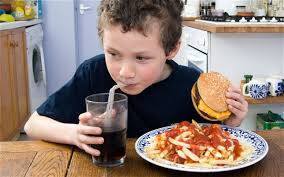Salt Reduction in Childhood Nutrition Habits