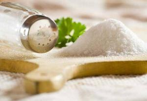 How Food Producers Can Systematically Reduce Salt?