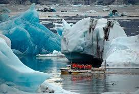 Arctic Fishing and Icelandic Waters