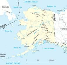 Alaska Beaufort Sea