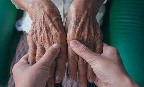How Does the Musculoskeletal System Change in the Aging Process?