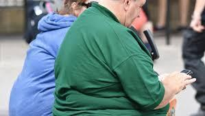 Why Is Obesity Increasing Among The Elderly?