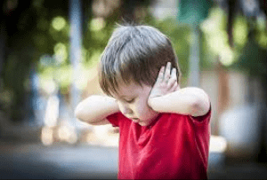 Learning Difficulty in Children with Autism