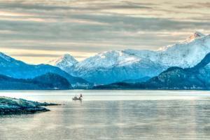 Norwegian Sea and Fishing