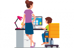 Family Communication and Parental Consistency in Prevention of Internet Risks