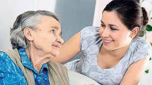 Social Problems Experienced by Elderly and Their Effects