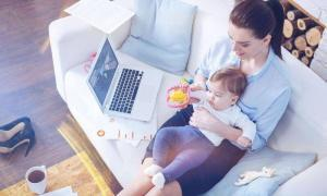Factors Affecting Baby Breastfeeding