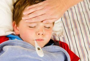 Causes of Wheezing in Preschool Children