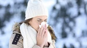 Symptomatic Treatment for Winter Sickness