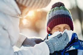 In Which Cases Should Antibiotics Be Used For Children During Flu Season?