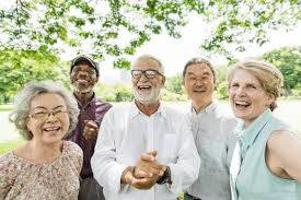 Cognitive Aging and Memory