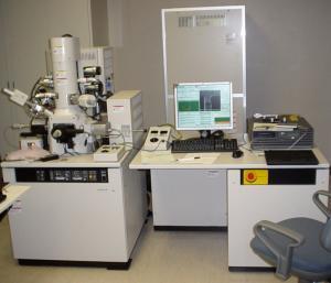 Focused Ion Beam Tomography Working Principle