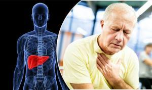 The Relationship Between Stroke and Cirrhosis