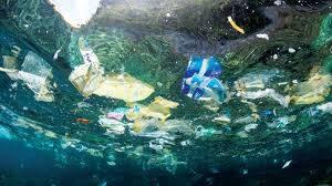 Microplastic (MPP) Problem in Water
