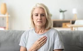 Postmenopausal Vulva and Vaginal Changes