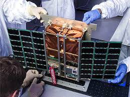 Science and Technology Strategy Using CubeSats