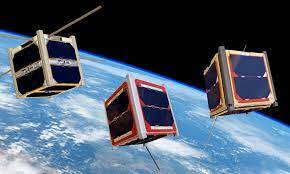 Sputnik and CubeSats