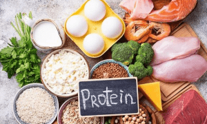 Some Foods That Have More Protein Than Eggs