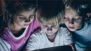 Screen Use for Young Children Isn't That Harmful!