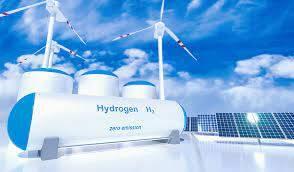 Why Hydrogen Energy?