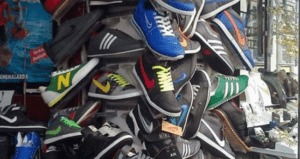 Drivers of the Counterfeit Market