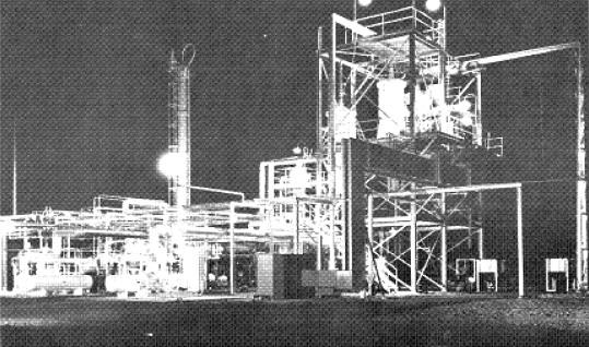 Hidrojen Yakıt Pilinin Kullanım Alanları ve Dünya Üzerindeki Gelişimi