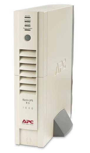 Ürün İncelemesi: APC Back-UPS RS 1000VA Kesintisiz Güç kaynağı(KGK)