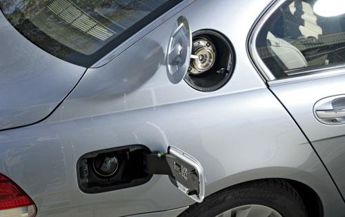 Hidrojen Kullanan Otomobil Sayısı Her Geçen Gün Artıyor!