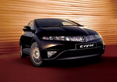 İşte Karşınızda Yeni Honda Civic